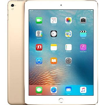 iPad Pro 9.7 256GB Cellular Gold (MLQ82FD/A)