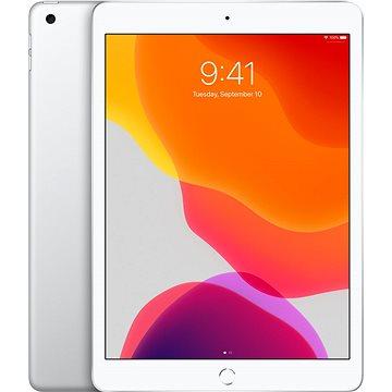iPad 10.2 128GB WiFi Stříbrný 2019 (MW782FD/A)