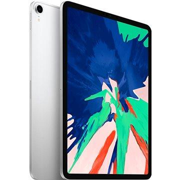 """iPad Pro 11"""" 256GB Cellular Stříbrný 2018 (MU172FD/A)"""