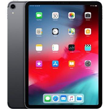 """iPad Pro 11"""" 1TB Cellular Vesmírně šedý 2018 (MU1V2FD/A)"""