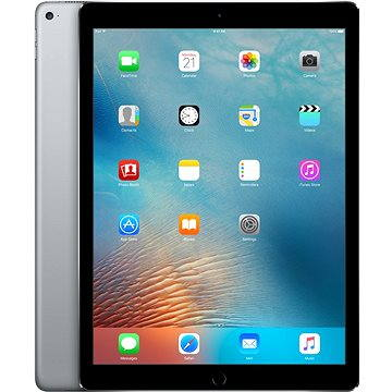 iPad Pro 12.9 128GB Space Gray (ML0N2FD/A)