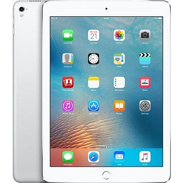 iPad Pro 12.9 64GB 2017 Stříbrný (MQDC2FD/A) + ZDARMA Digitální předplatné Interview - SK - Roční od ALZY