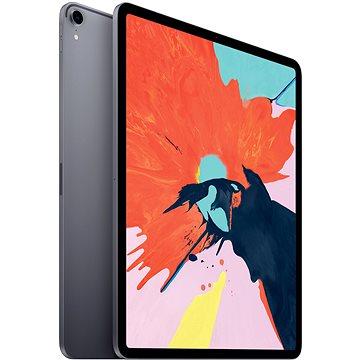 """iPad Pro 12.9"""" 256GB 2018 Cellular Vesmírně šedý (MTHV2FD/A)"""