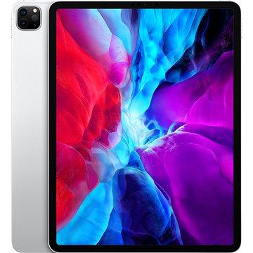 "iPad Pro 12.9"" 256GB 2020 Stříbrný (MXAU2FD/A)"