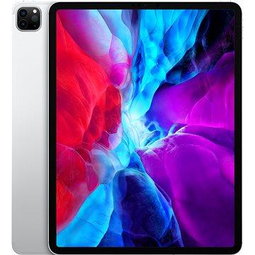"iPad Pro 12.9"" 256GB 2020 Cellular Stříbrný (MXF62FD/A)"