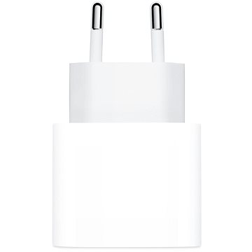 Apple 18W USB- C Power Adapter (MU7V2ZM/A)