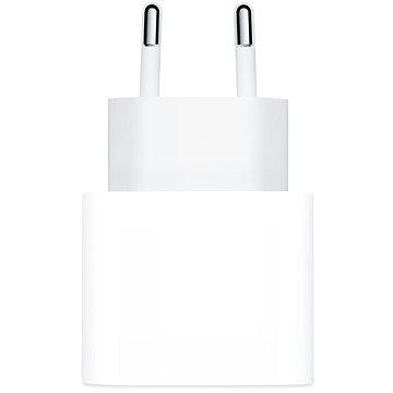 Apple 18W USB- C Power Adapter (MU7V2ZM/A)