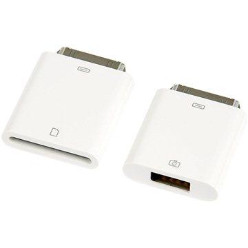 iPad Camera Connection Kit (mc531zm/a)