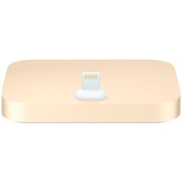 iPhone Lightning Dock Gold (ML8K2ZM/A)