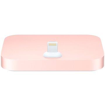 iPhone Lightning Dock Rose Gold (ML8L2ZM/A)