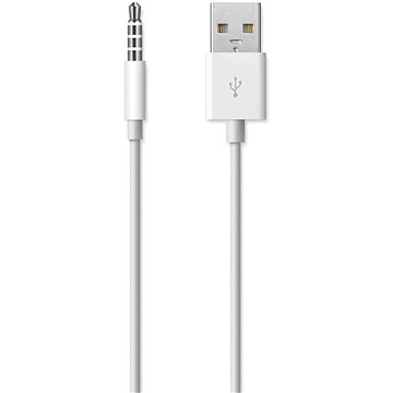 iPod shuffle USB Cable (MC003ZM/A)