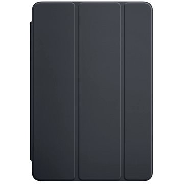 Smart Cover iPad mini 4 Charcoal Gray (MKLV2ZM/A)