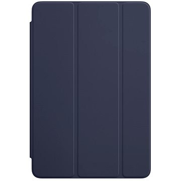 Smart Cover iPad mini 4 Midnight Blue (MKLX2ZM/A)