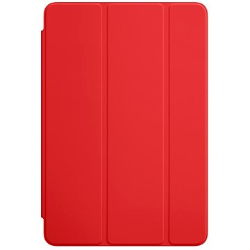 Smart Cover iPad mini 4 Red (MKLY2ZM/A)
