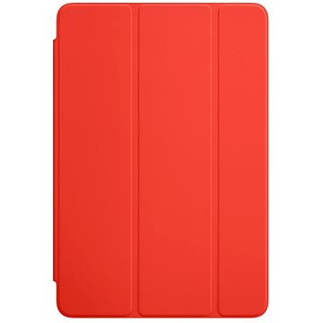 Smart Cover iPad mini 4 Orange (MKM22ZM/A)
