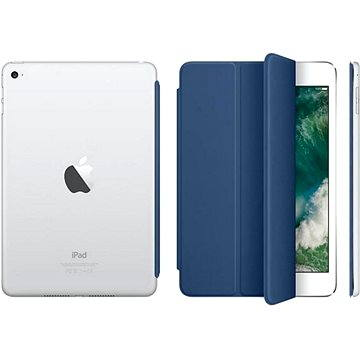 Smart Cover iPad mini 4 Ocean Blue (MN092ZM/A)