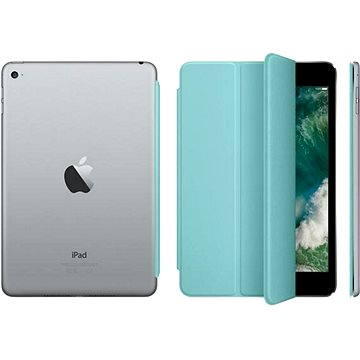 Smart Cover iPad mini 4 Sea Blue (MN0A2ZM/A)