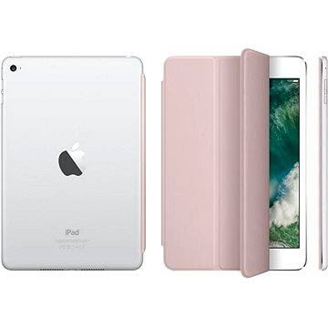 Smart Cover iPad mini 4 Pink Sand (MNN32ZM/A)