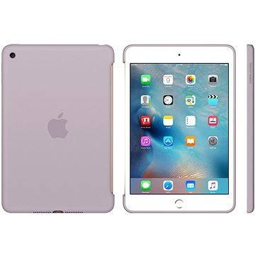 Silicone Case iPad mini 4 Lavender (MLD62ZM/A)