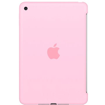 Silicone Case iPad mini 4 Light Pink (MM3L2ZM/A)