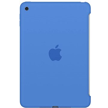 Silicone Case iPad mini 4 Royal Blue (MM3M2ZM/A)