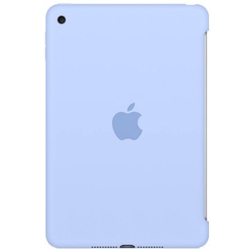 Silicone Case iPad mini 4 Lilac (MMM42ZM/A)