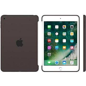 Silicone Case iPad mini 4 Cocoa (MNNE2ZM/A)