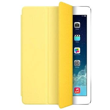 Smart Cover iPad Air Yellow (MF057ZM/A)