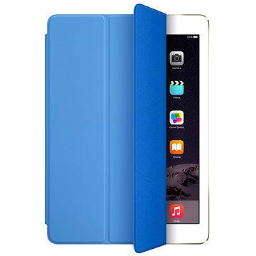 Smart Cover iPad Air Blue (MGTQ2ZM/A)