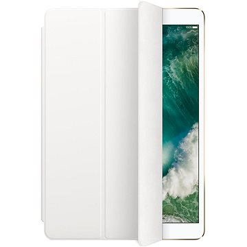 Smart Cover iPad Pro 10.5 White (MPQM2ZM/A)