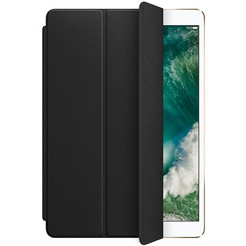 Leather Smart Cover iPad Pro 10.5 Black (MPUD2ZM/A)