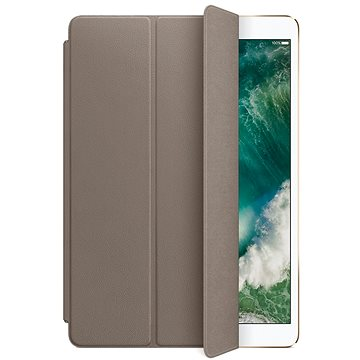 Leather Smart Cover iPad Pro 10.5 Taupe (MPU82ZM/A)