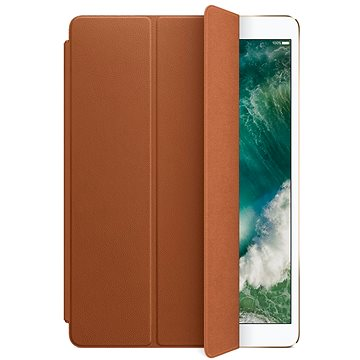 "Leather Smart Cover iPad 10.2"" 2019 a iPad Air 10.5"" Saddle Brown (MPU92ZM/A)"
