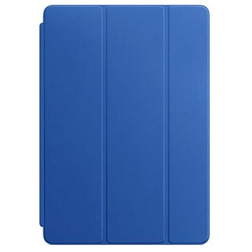 "Leather Smart Cover iPad Pro 10.5"" Electric Blue (MRFJ2ZM/A)"