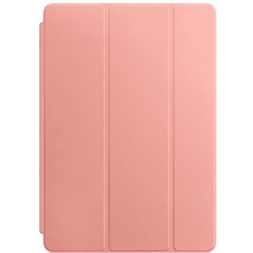 """Leather Smart Cover iPad Pro 10.5"""" Soft Pink (MRFK2ZM/A)"""
