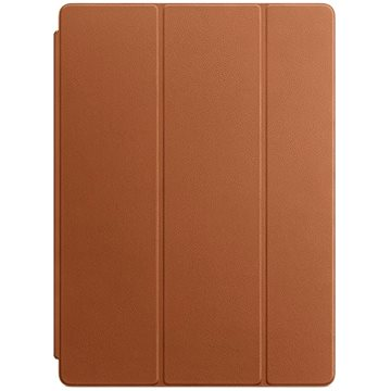 "Leather Smart Cover iPad Pro 12.9"" Saddle Brown (MPV12ZM/A)"