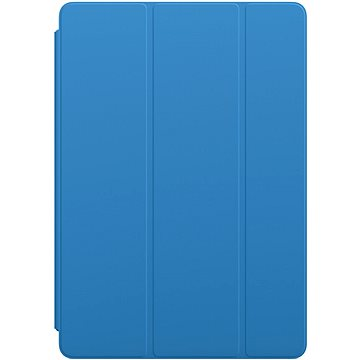 Apple Smart Cover iPad 10.2 2019 a iPad Air 2019 příbojově modrý (MXTF2ZM/A)