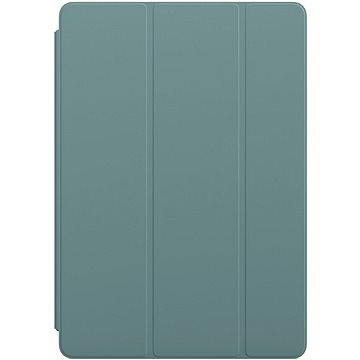 Apple Smart Cover iPad 10.2 2019 a iPad Air 2019 kaktusově zelený (MY1U2ZM/A)
