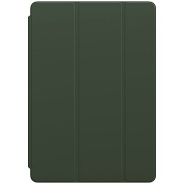 """Apple Smart Cover na iPad 10.2"""" a iPad Air 10.5"""" – kypersky zelený (MGYR3ZM/A)"""