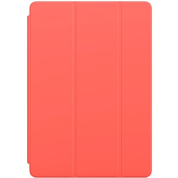 """Apple Smart Cover na iPad 10.2"""" a iPad Air 10.5"""" – citrusově růžový (MGYT3ZM/A)"""