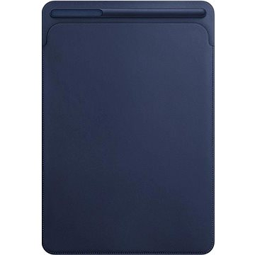 Leather Sleeve iPad Pro 10.5 Midnight Blue (MPU22ZM/A)