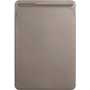 "Leather Sleeve iPad Pro 10.5"" Taupe (MPU02ZM/A)"
