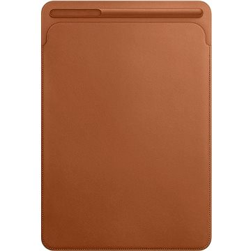 Leather Sleeve iPad Pro 10.5 Saddle Brown (MPU12ZM/A)