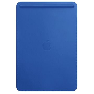 Leather Sleeve iPad Pro 10.5 Electric Blue (MRFL2ZM/A)