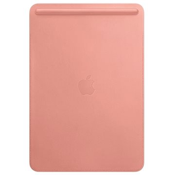 Leather Sleeve iPad Pro 10.5 Soft Pink (MRFM2ZM/A)