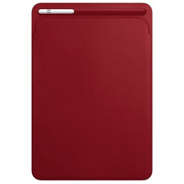 "Leather Sleeve iPad Pro 10.5"" Red (MR5L2ZM/A)"