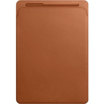 Leather Sleeve iPad Pro 12.9 Saddle Brown (MQ0Q2ZM/A)