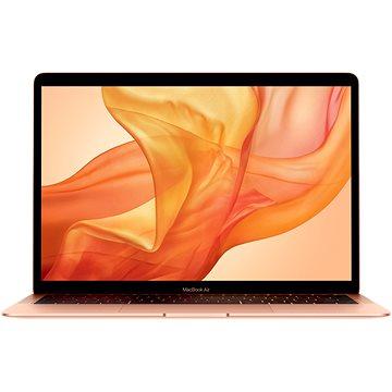 "MacBook Air 13"" Retina CZ Zlatý 2018 (MREF2CZ/A)"