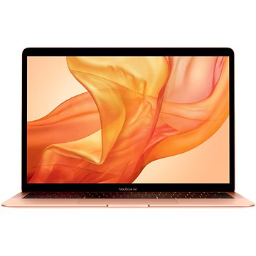 "MacBook Air 13"" Retina SK Zlatý 2019 (MVFN2SL/A)"