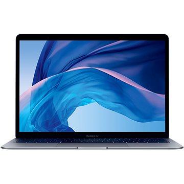 """MacBook Air 13"""" Retina CZ Vesmírně šedý 2018 (Z0VE000BJ)"""